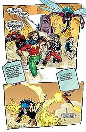 The Legion (2001-2004) #16