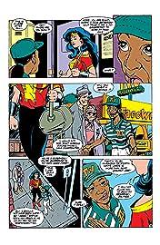 Wonder Woman (1987-2006) #76