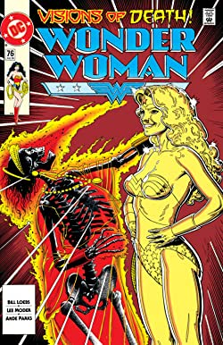 Wonder Woman (1987-2006) #76