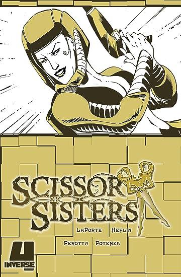 Scissor Sisters #4