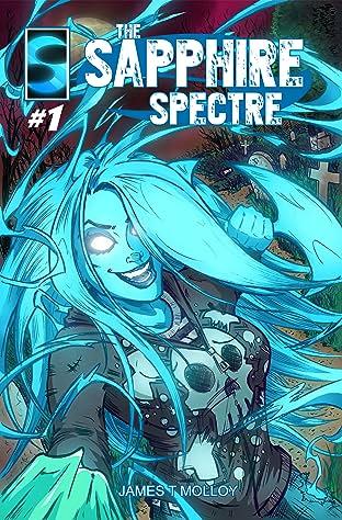 The Sapphire Spectre #1