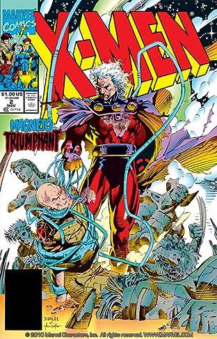 X-Men (1991-2001) #2