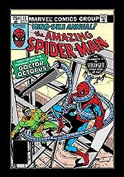 Amazing Spider-Man (1963-1998) Annual #13