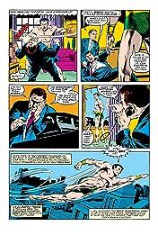 Saga of the Sub-Mariner (1988-1989) #4 (of 12)