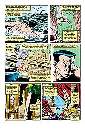 Saga of the Sub-Mariner (1988-1989) #6 (of 12)