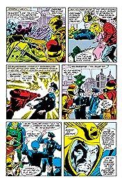 Saga of the Sub-Mariner (1988-1989) #8 (of 12)