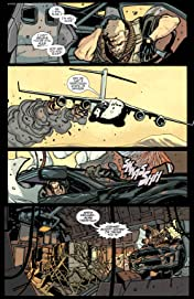 Six Guns (2011-2012) #4 (of 5)