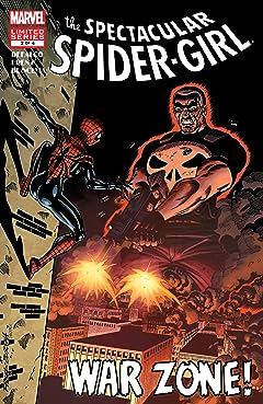 Spectacular Spider-Girl (2010) No.2 (sur 4)