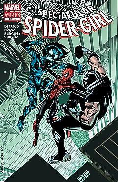 Spectacular Spider-Girl (2010) No.3 (sur 4)