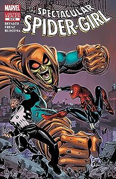 Spectacular Spider-Girl (2010) No.4 (sur 4)
