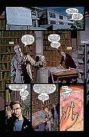 Spellbinders (2005) #1 (of 6)