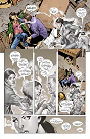 Spellbinders (2005) #2 (of 6)