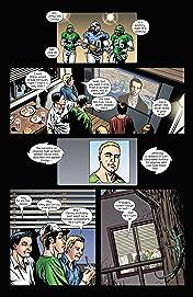 Spellbinders (2005) #3 (of 6)