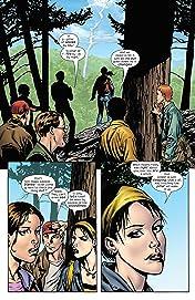 Spellbinders (2005) #4 (of 6)