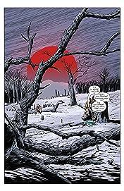 Spellbinders (2005) #5 (of 6)