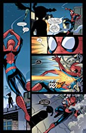 Spider-Man and Power Pack (2006-2007) #4 (of 4)
