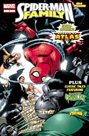 Spider-Man Family (2007-2008) #4