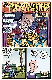 Spider-Man Family (2007-2008) #4