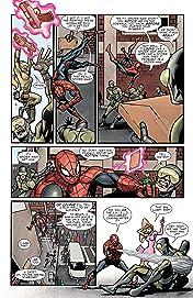 Spider-Man Family (2007-2008) #9