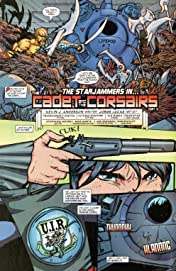 Starjammers (2004) #3 (of 6)