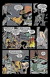 Wolverine/Doop (2003) #2 (of 2)