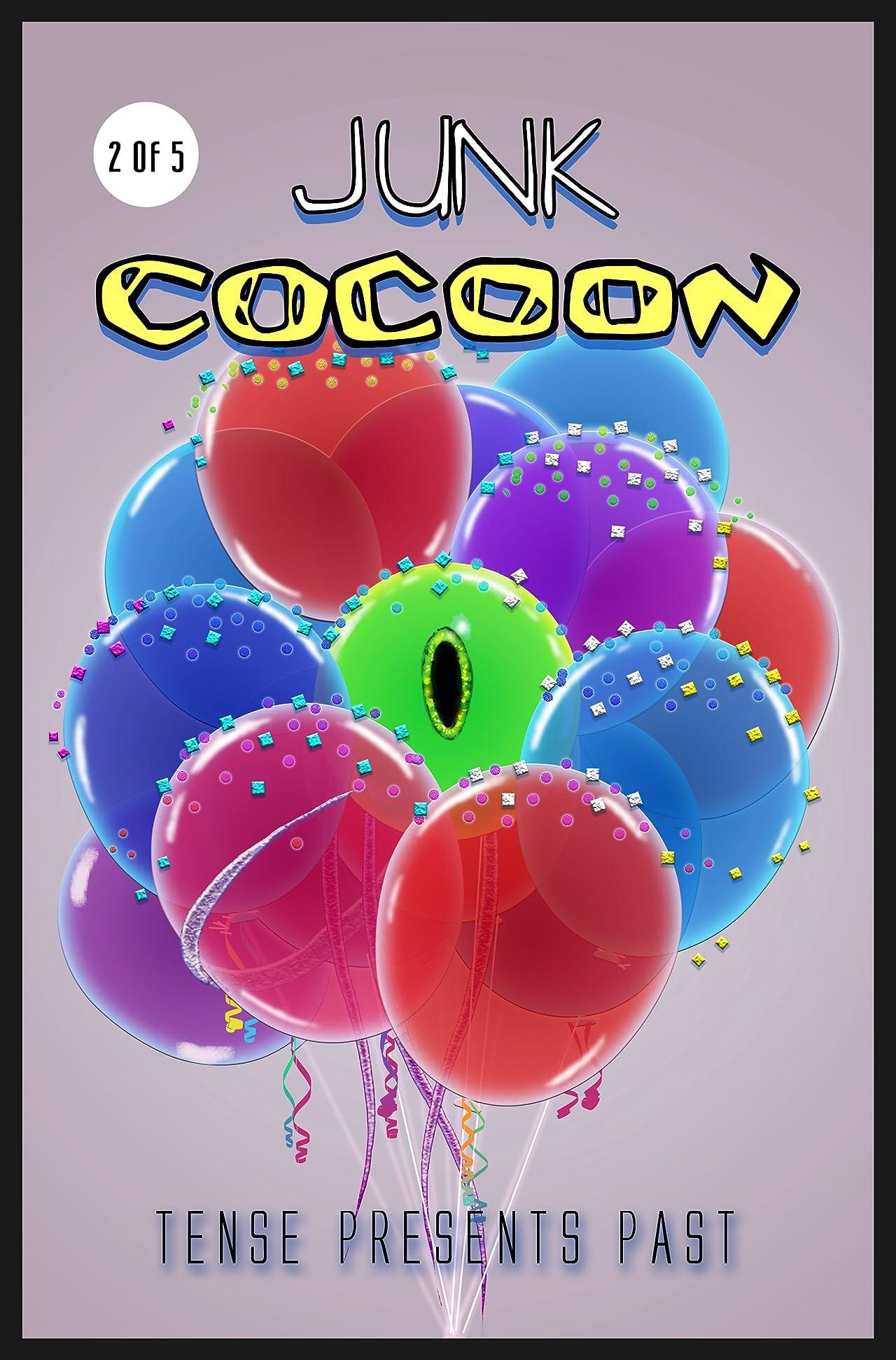 Junk Cocoon #2