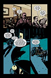 Merrick: The Sensational Elephantman #5