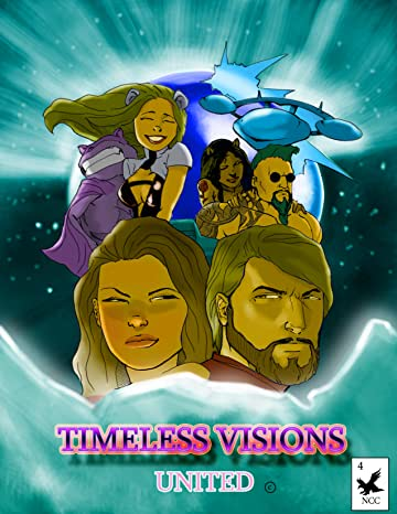 Timeless Visions United #4
