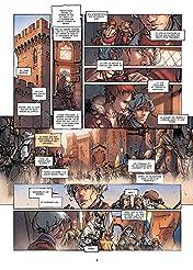 La Geste des Chevaliers Dragons Vol. 11: Toutes les mille et une lunes