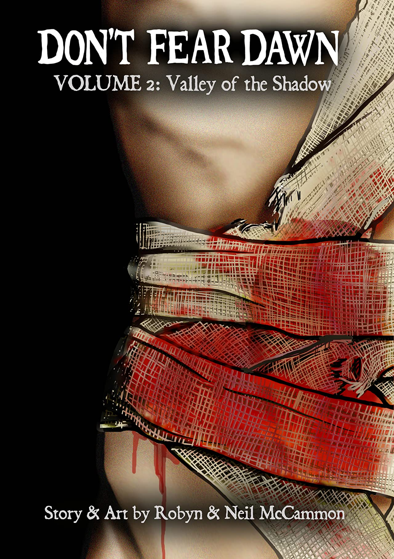Don't Fear Dawn Vol. 2: Valley of the Shadow