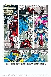 X-Men (1991-2001) #6