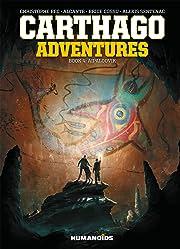 Carthago Adventures Vol. 4: Aipaloovik