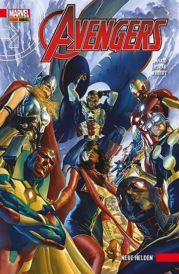 Avengers Vol. 1: Neue Helden