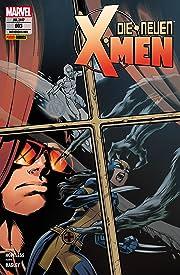 Die neuen X-Men Vol. 3: Invasion der Dämonen