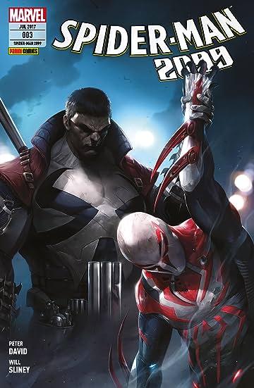 Spider-Man 2099 Vol. 3: Schuldig