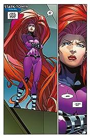 Uncanny Inhumans Vol. 3: Krieg der Inhumans