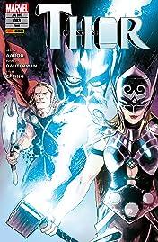 Thor Vol. 3: Mjolnirs Geheime Herkunft