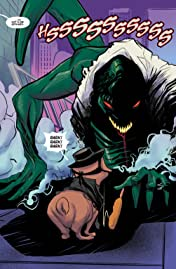 Spider-Gwen Vol. 2: Von allen gejagt