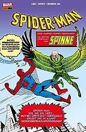 Marvel Klassiker: Spider-Man Vol. 1