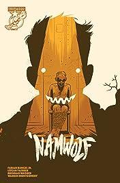 Namwolf #3