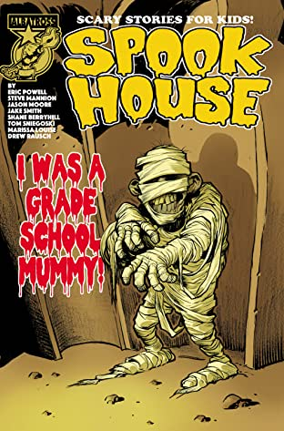 Spook House #5