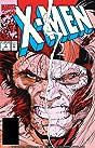 X-Men (1991-2001) #7