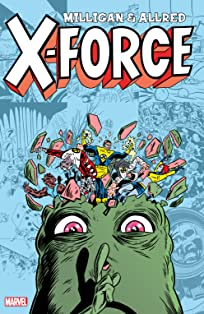 X-Force Vol. 2: Final Chapter