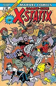 X-Statix Vol. 1: Good Omens