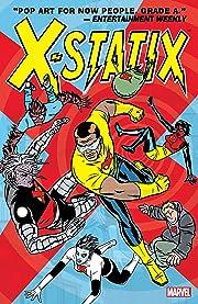 X-Statix Vol. 2: Good Guys and Bad Guys