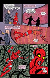 X-Statix Vol. 2: Good Guys and Bad Guys