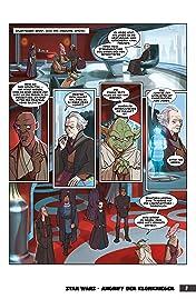 Star Wars: Episode II - Der Angriff der Klonkrieger