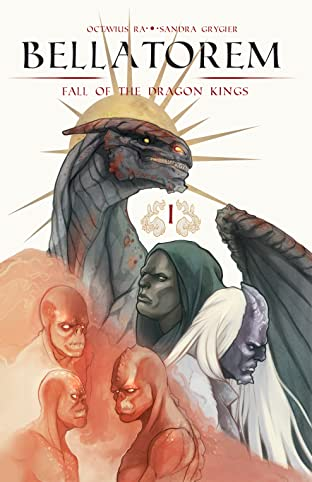 Bellatorem: Fall Of The Dragon Kings #1