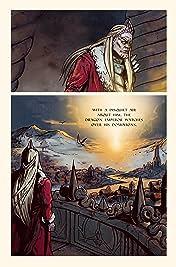 Bellatorem: Fall Of The Dragon Kings #1