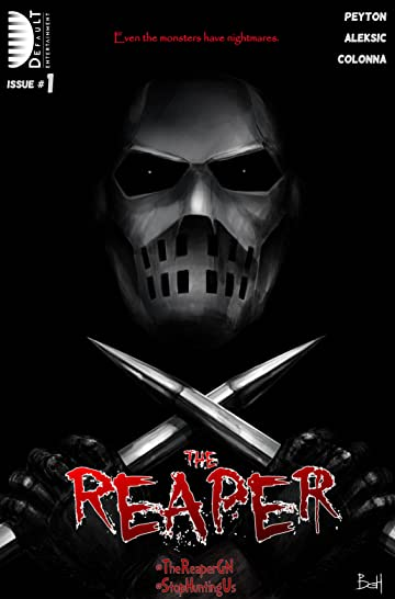 The Reaper #1